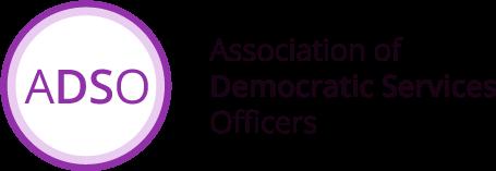 ADSO Logo