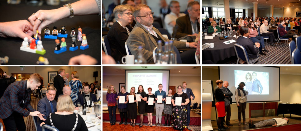 ADSO annual conference 2019 in pictures