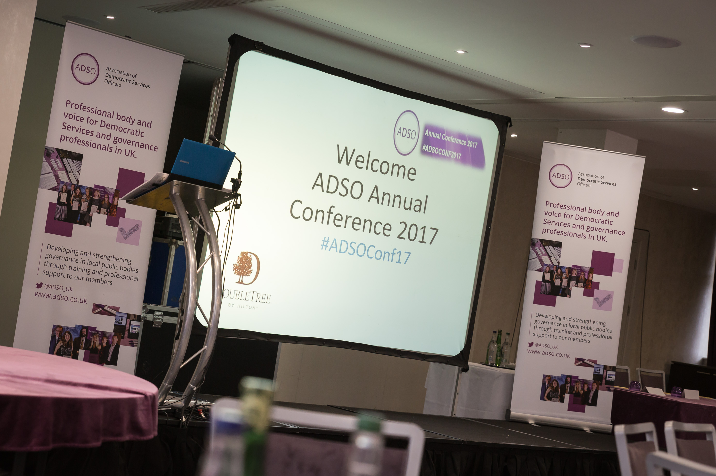 ADSO annual conference 2017 in pictures