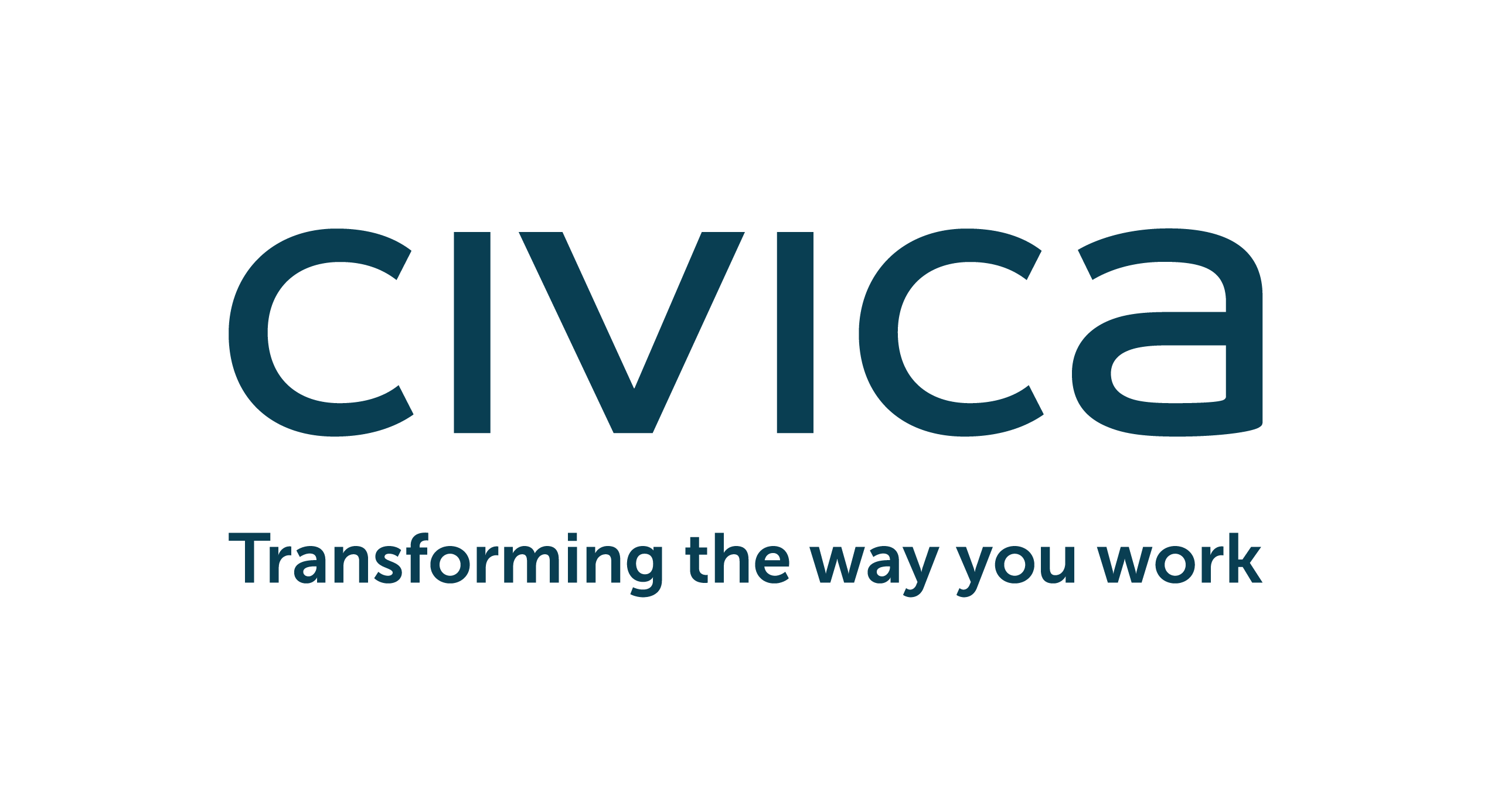 Civica our main sponsor